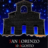 Night of San Lorenzo in Florence, look for the shooting stars